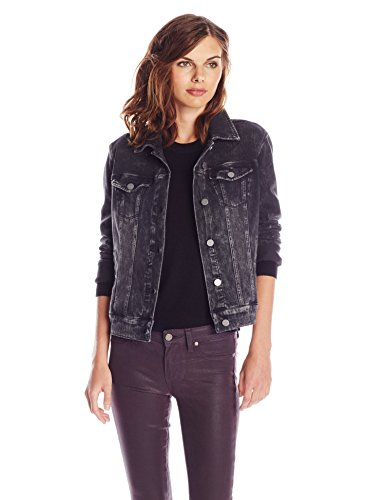 Liverpool Jeans Company Women's Powerflex Jacket | Womens Jean Jackets